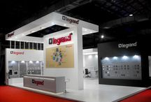 Exhibition design / Exhibition stands, Trade show stalls. Check out some of our work!