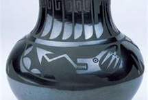 Blackware / Southwest Blackware Ceramics