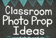 Classroom Pics Ideas