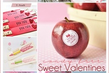 Valentines Day / by WLS S