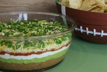 Appetizers & Snacks!! / Picture guide recipes, much loved and frequently requested by others!
