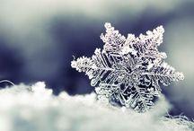 Snowflake photo's