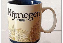 Nijmegen/Nimwegen / Noviomagus