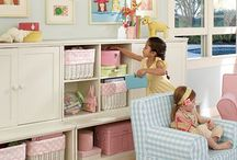 Home decor - playroom