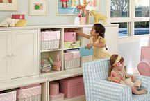 Decorating - Play Room / by Elizabeth Pugh