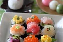 日本の季節のレシピ