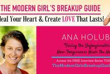 Ana Holub Events, Online Classes, Webinars, and Courses