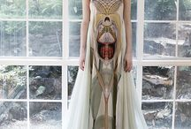 Fashion + Textile
