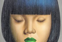 Naka Green Lips / Naka Green Lips