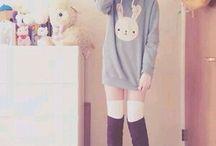 moda#estilo boneca