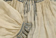 Historical Smocking / by Claire Meldrum