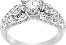 Diamond Jewelry / Buying diamond jewelry can be an exciting purchase. Let us put the sparkle in your day one of our fine diamond jewelry products. These items are ready for you to wear or give a memorable gift.