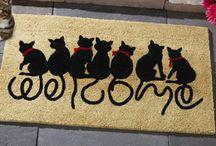Cats^•^