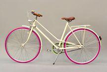 Vintage Bringa- CANDY / vintage bicycle design - Budapest www.vintagebringa.hu