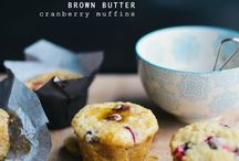 Bread & Muffins & Breakfasty Things / by Emily Gregory