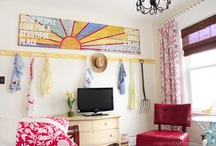 Kids Rooms / by Chrissi Clavel