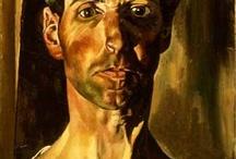 ARTIST - STANLEY SPENCER