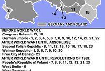 historyczne mapy