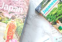 Japan / Trip planning