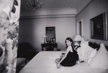 Hotelness / by Dana Dickey