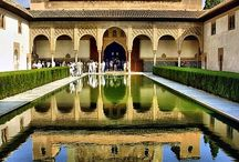 Best Places to visit in Spain.