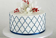 1 tier cakes / Cake ideas