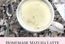 Delightfully Caffeinated Recipes