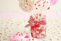 Valentines / by Darlene - Make Fabulous Cakes