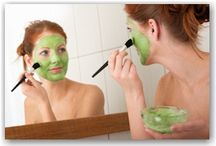Beauty / Skin, aging and natural remedies