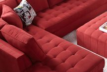 Color Crush: Red / by Rooms To Go