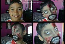 Makeup by Anahi / by Anahi Rosales