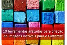 Pinterest / by Paulo Beneton