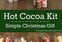 Holiday Party Hostess Gifts