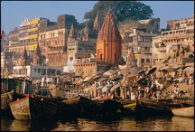 Varanasi Tour / Visit All Attraction in Varanasi