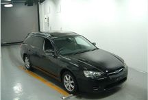 Subaru Legacy Touring Wagon 2005 - Get good quality car for us / Refer:Ninki26490 Make:Subaru Model:Legacy Touring Wagon Year:2005 Displacement:2000 CC Steering:RHD Transmission:AT Color:Black FOB Price:5,500 USD Fuel:Gasoline Seats  Exterior Color:Black Interior Color:Gray Mileage:47,000 KM Chasis NO:BP5-066953 Drive type  Car type:Wagons and Coaches