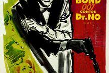 """Bond...James Bond"""