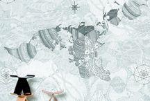 Cool Art Murals