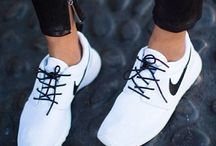 Roshe run outfit / Fashion