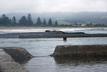 Gerringong's Ocean Baths