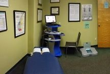 Chiropractor Office Design