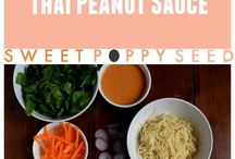 Thai Recipes Healthy