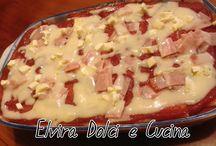 Elvira Dolci e Cucina
