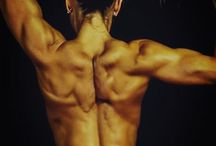 Body Goals/Fitspo