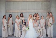 BRIDESMAIDS | Style by Party