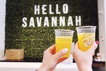 Savannah SCAD