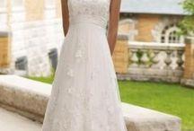 Vestidos de noiva - Ampulheta / Inspirações em vestidos de noiva no formato de corpo ampulheta