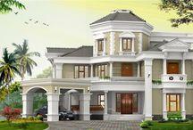 Welcome Home! / Beautiful Homes / by Fatema
