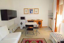 PINETO - FRAZIONE SCERNE / Appartamento al 1° PIANO, completamente ristrutturato internamente, a pochi metri dal lungomare, composto da soggiorno con angolo cottura, camera... € 75.000,00