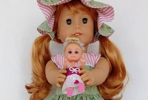 My Sweet 18 Doll Clothes / doll clothes