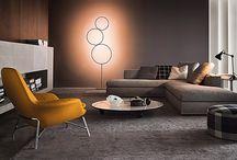 Sofa color KG7